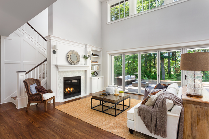 Custom Homes The Difference Between Modern Vs Contemporary Designs